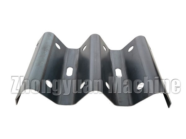 guardrail-roll-forming--machine