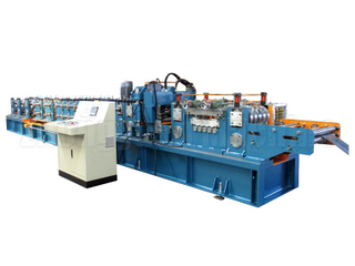Automatic C Purlin Forming Machine/c Purlin Roll Forming Machine Price