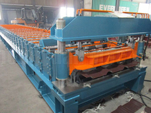 R Panel Roll Forming Machine