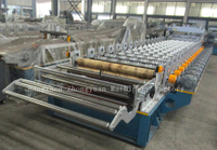 Operating Skills of Glazed Tile Roll Forming Machine