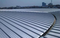 Introduction of Aluminum-Magnesium-Manganese Alloy Materials for Metal Roofing